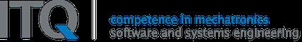 ITQ GmbH Logo