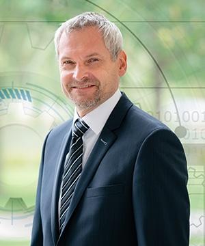 ITQ Ansprechpartner Karl-Heinz Wind