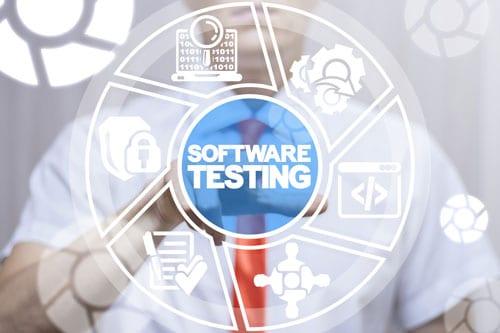 Software Testing mittels Testautomatisierung