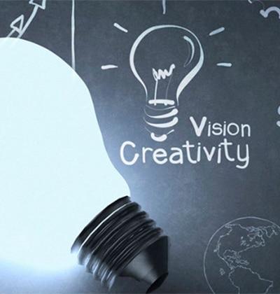 Vision Creativity Forschungsprojekte