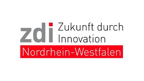 netzwerk-zdi logo