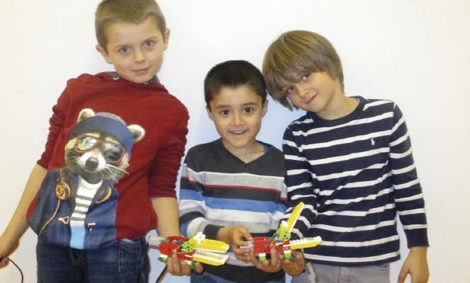 Workshop mit Kindern Landshut.
