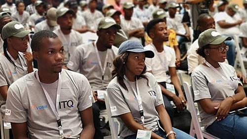 Smart-Green-Makeathon-Botswana-Community